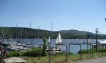 Pfingsten 2008 Edersee Tour