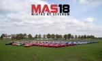 MAS Sevenum Holland 2018