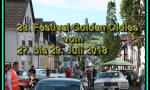 Mx5 zoom4fun bei den Golden Oldies 2018