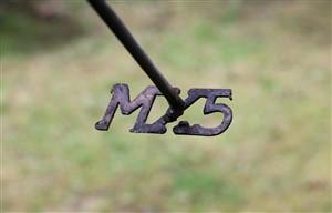 MX5 Steak Brandeisen