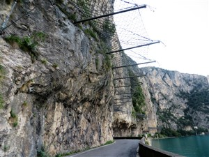 Iseosee Italien Nordufer