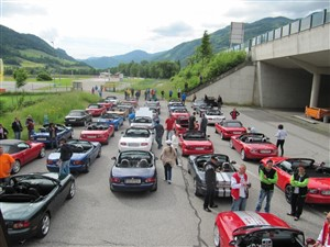 Mazda Aktion Days