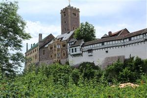 Wartburg Luthertour